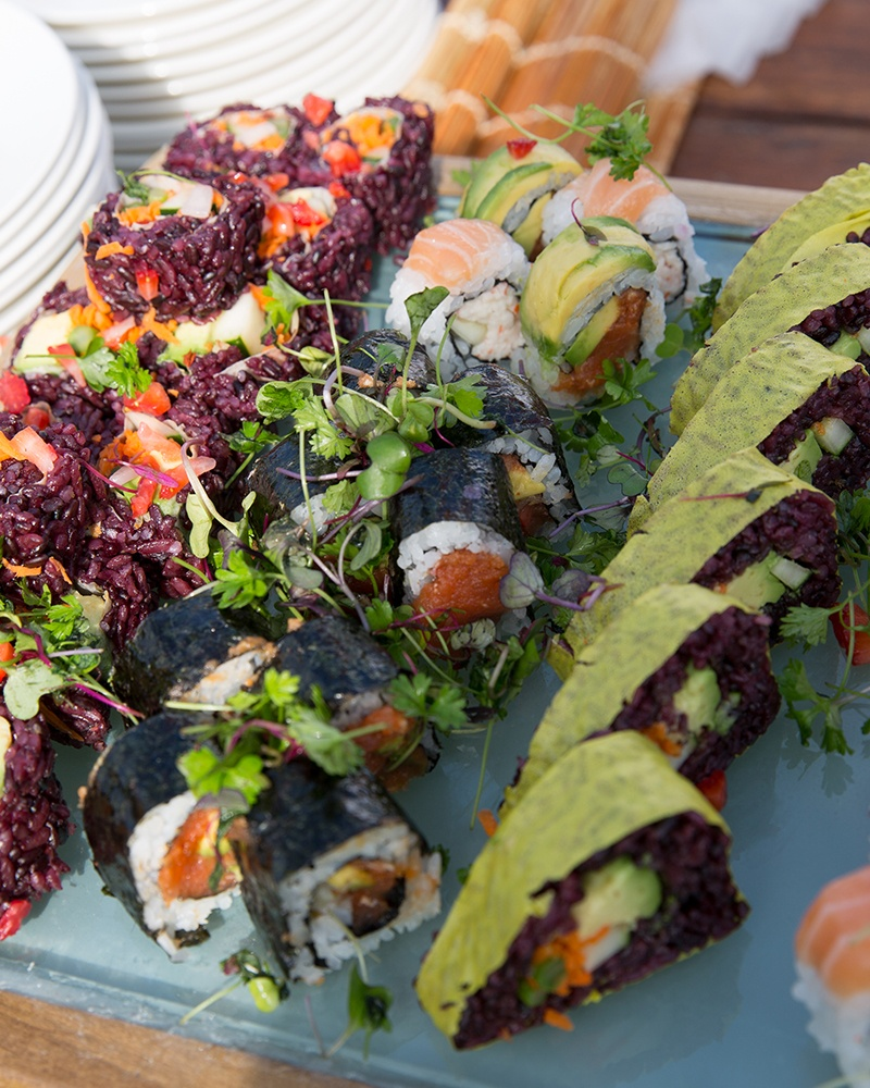 Image of Freshi Sushi from Yooshi Sushi Los Angeles