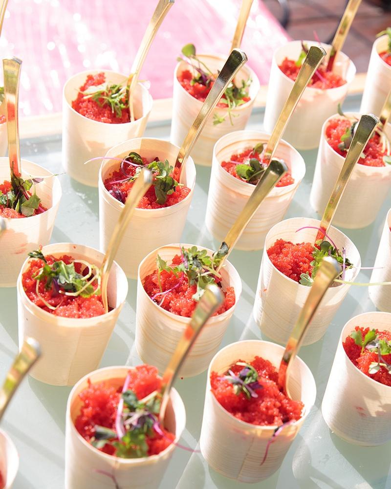 Picture of Personal Sushi Cups Yooshi Sushi