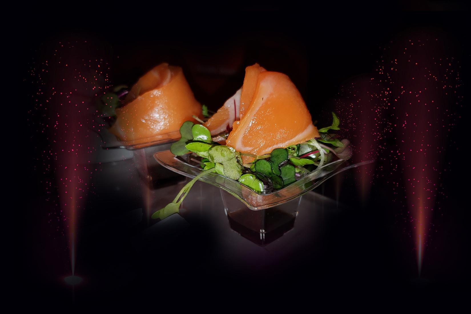 Image of Exotic Sushi by Yooshi Sushi Catering