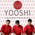 Yooshi Sushi Catering & Events